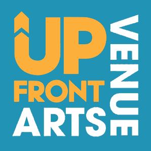 Upfront Arts Logo
